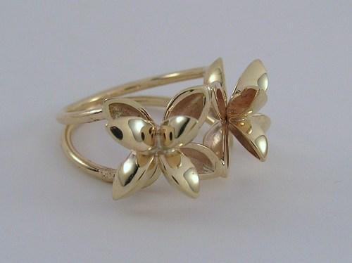 'Lei' ring