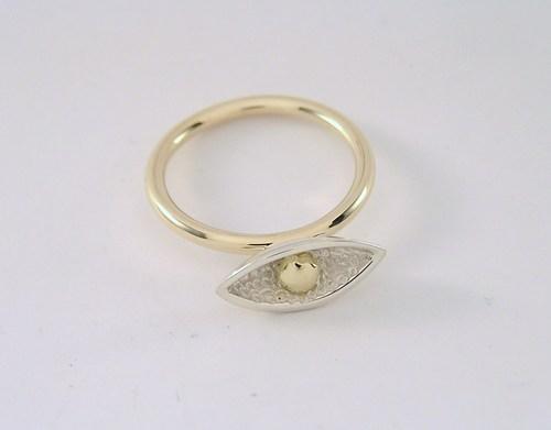 Celena's wedding ring